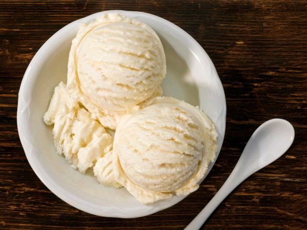 Joe's Classic Vanilla Ice Cream